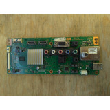 Main Sony Kdl-32bx330 1p-011b800-4014