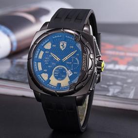 7518f5778df Relogio X Sport - Relógio Ferrari no Mercado Livre Brasil