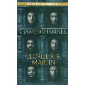 Game Of Thrones 1 En Inglés / Juego De Tronos