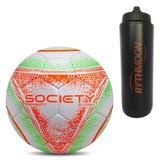 3025988853 Bola Society Penalty 8 - Fitness e Musculação no Mercado Livre Brasil
