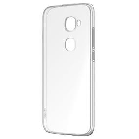 Cobertor Huawei Para G8 Transparente