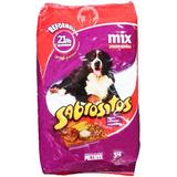 Alimento Sabrositos Mix Perros Adultos 3 Kg