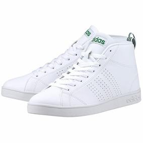 separation shoes 6e2b3 65b81 adidas Advantage Cl Mid Bota Caballero Original Neo Comfort