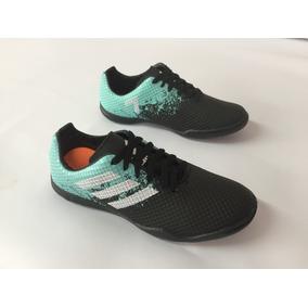 Chuteira adidas Ace Futsal Nova Caneleira De Brinde Promoção 78c1a6f0af5af
