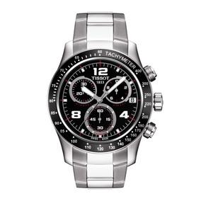 Reloj Tissot V8 Quartz Chronograph 039.417.11.057.02