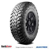 Llanta 309/50r15 104s Maxtrek Mud Trac