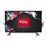 Tv Led Tcl 32 L32d2900dg Digital Hd Usb Hdmi Tda Beiro Hogar