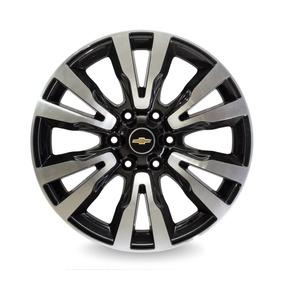 Rodas 18 S10 Blazer 2016 6x139 Hilux Ranger L200 R79