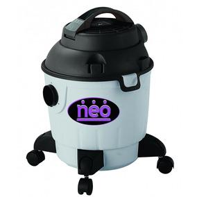 Aspiradora Industrial Tanque Plástico Neo 18l - Ah918