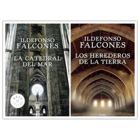 La Catedral Del Mar +los Herederos De La Tierra De Ildefonso