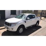 Ford Ranger 2.5 Cd 4x2 Xlt Ivct 166cv Uruguay