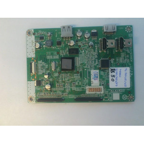 Ba17fzg0401 1 Tarjeta Logica De Tv Philips Lcd 32pfl3506/f7