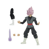 Dragon Ball Super: Dragon Stars Super Saiyan Rose Goku Black