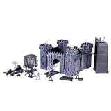 Toy Major Medieval Castillo Playset