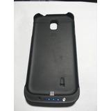 Power Bank Case Bateria Para Samsung S4