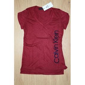 b9e8655bd54d1 Blusas Calvin Klein Falsificadas Femininas - Calçados