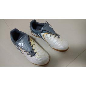 75d4fe67ff Chuteira Ferron N 37 Semi - Chuteiras para Futsal no Mercado Livre ...