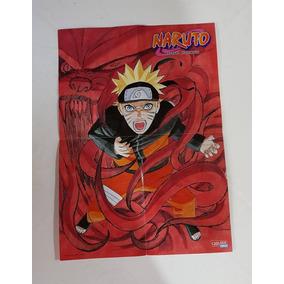 Poster De Naruto 30cm X 20 Cm