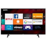 Smart Tv Led 43 Sanyo Lce43if26x Full Hd Netflix Youtube