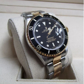 78bb65c7963 300m Aceito Trocas Masculino Rolex Submariner 1000ft - Relógios De ...