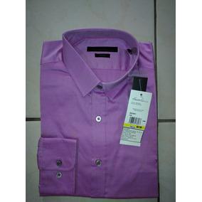 Excelente Camisa Kenneth Cole M Y L