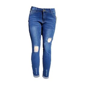 Jeans De Dama Ropa Solo Por Mayor