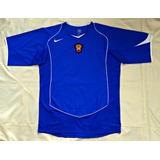 Total 90 Futsal 2004 Nike - Camisas de Futebol no Mercado Livre Brasil 64b14f5f85bf4