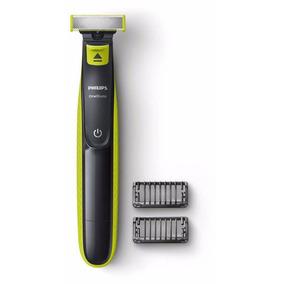 Barbeador Aparador One Blade Philips Recarregável Qp2521/10