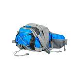 Cangurera Queulat Azul Waistpack 2000023359 Coleman