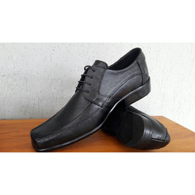 35607990c5 Sapatenis Sapato Masculino Social Em Couro Cardarço Promocao