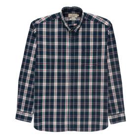 Camisa Hombre A Cuadros La Dolfina (c5)