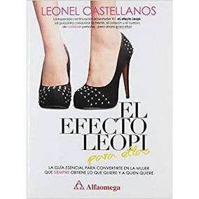 Libro El Efecto Leopi Para Ellas *cj