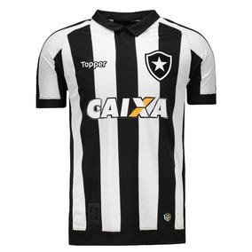 b468ecfaf Jaqueta Botafogo Topper Super Promo O - Camisas Masculinas no ...
