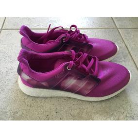 Adidas Pure Boost fucsia