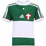 Camisa Adidas Palmeiras Iii Cruz De Sav Ia Original Lacrada ... b18abee6fd15f