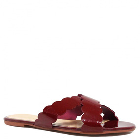 9cd18870f7 Sapato Sticky Shoe Lilas Feminino Rasteiras - Sapatos no Mercado ...