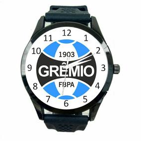 Brecho Do Futebol Gremio - Relógios De Pulso no Mercado Livre Brasil 6797c315c3f04