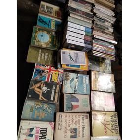 Coleccion De Libros Y Antiguos Libros