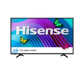 Pantalla Smart Tv Hisense Roku - 43 Led - 3840 X 2160p - Hd