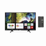 Smart Tv 43 Full Hd Philips Pfg5102