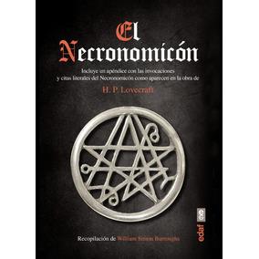 El Necronomicón - H. P. Lovecraft