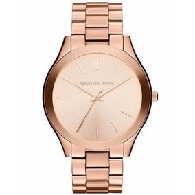 5338c82c20493 Michael Kors Mk 8208 (novo Na Caixa) !!! - Relógios no Mercado Livre ...