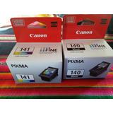Catuchos Para Impresora Canon