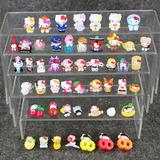 Hello Kitty 45 Mini Figuras