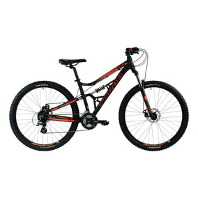 Bicicleta Montaña Hombre Turbo Sx 9.3 R29 Negra / Naranja 15