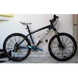 Bicicleta De Montaña Giant Para Competencia Usada