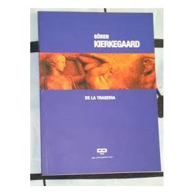 Kierkegaard, Soren - De La Tragedia