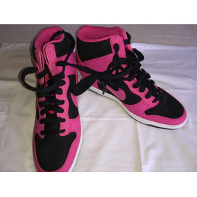 6704c5a3e27d5 Zapatillas Nike Taco Interno Mujer - Ropa y Accesorios en Mercado ...