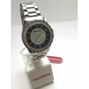 be5e00f5a60 Relógio Feminino Geneva De Perola - Joias e Relógios no Mercado ...