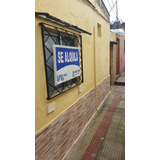 Inmobiliaria Alquila Casa En Barrio Prado